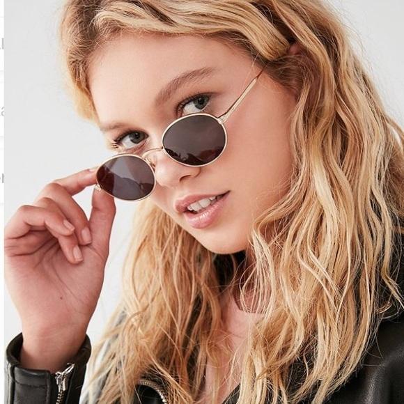 fd4442dcf4 Crap Accessories - Crap Eyewear The New Riddim Oval Sunglasses NWT